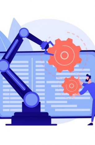 What Is Intelligent Automation (IA) and How Does It Combine AI and Automation Technologies to Increase Business Efficiency?