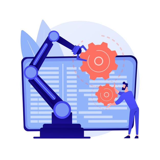 what is intelligent automation