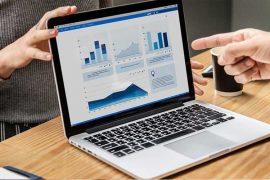 big data for website development